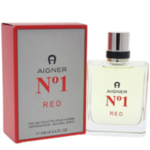 Aigner No 1 Red Pour Homme туалетная вода для мужчин